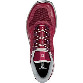 Salomon XA Discovery Shoes Damen beet red/monument/cerise.